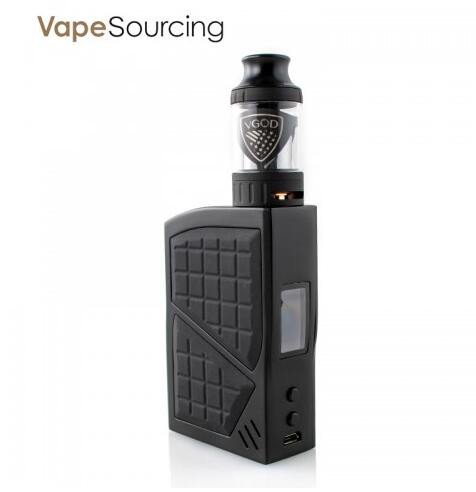 VGOD PRO 200 KIT Review