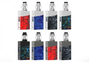 geekvape nova box mod kit review