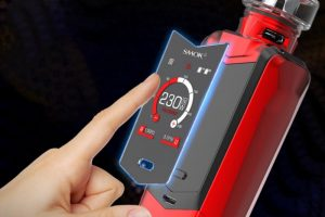 SMOK Species Kit 230W review