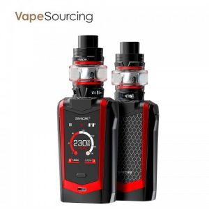 smok species kit outlooking
