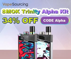 Trinity Alpha 34% Price Off